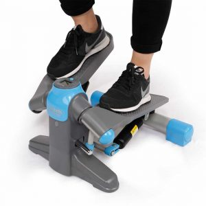 FP1 Exercise Mini Stepper Machine Mini Twister Stepper Elliptical Trainer