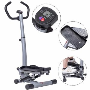 Goplus Twister Stepper Machine
