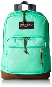 Jan Sport Right Laptop Backpack, 15-inch