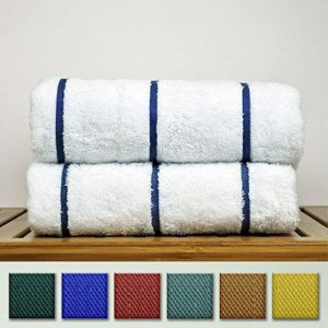 Chakir Turkish Linens Beach towels