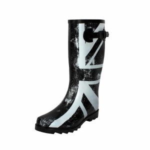 The West Blvd boots