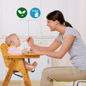 Weiketery High Chair