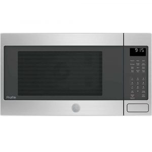 """GE Profile PEB9159SJSS 22"""" Countertop Convection/Microwave Oven"""