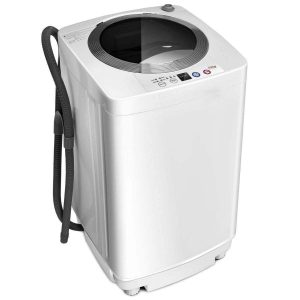 Haier HLP21N Mini Washing Machine