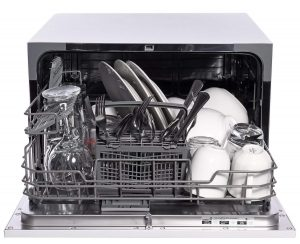Ivation Countertop Dishwasher