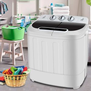 Mini Space Washing Machine