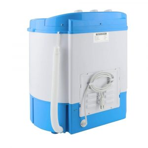 Pyle Mini Washing Machine