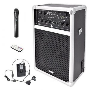 Pyle PWMA170 Dual Channel PA System