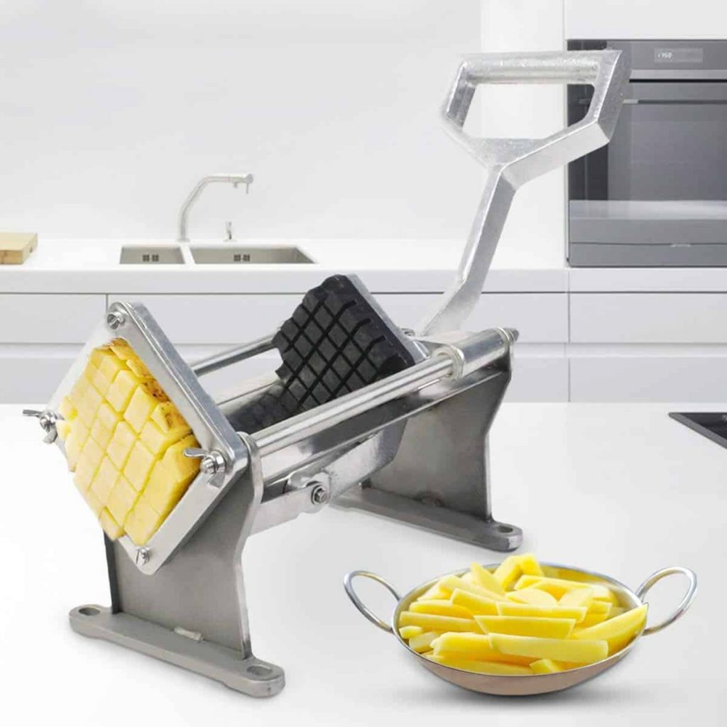 Super buy French fry cutter