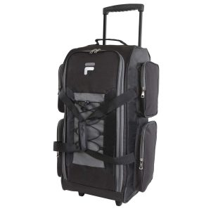 Fila Lightweight 26-inches, One Size, Black