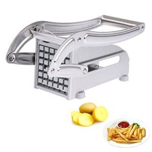 French Fry Cutter Fries Chips Vegetable Natural Potato