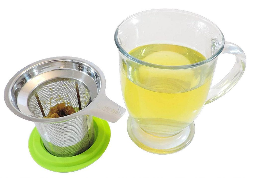 Essential Home and Kitchen Tea Infuser
