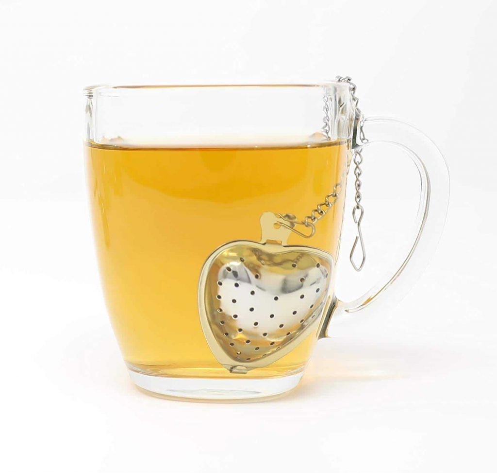 Luvly Tea Infuser