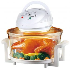 RoseWill Oven Broiler