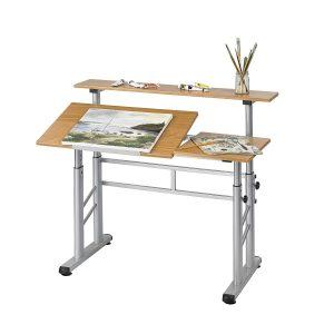 Safco Products Drafting Table