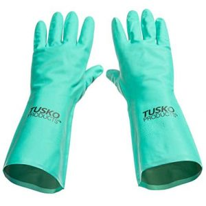 Tusko Products Best Nitrile Rubber Cleaning