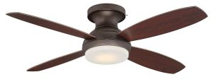 Unwired Home ceiling fan