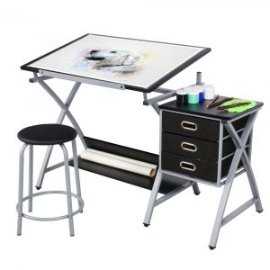 Yaheetch Drafting Table