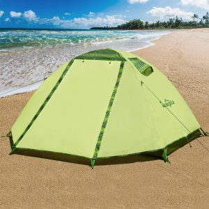 Campla Backpacking tent
