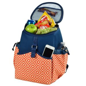 Picnic at Ascot Backpack Cooler