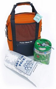 Polar Bear Backpack Coolers