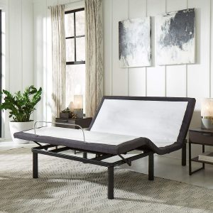 Blissful Nights Adjustable Bed