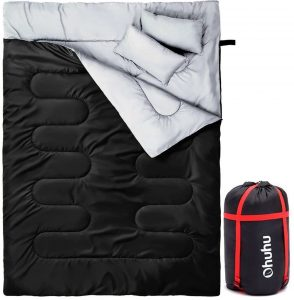 Ohuhu Sleeping Bag