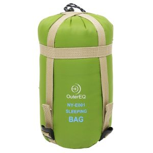 OuterEQ Sleeping Bag