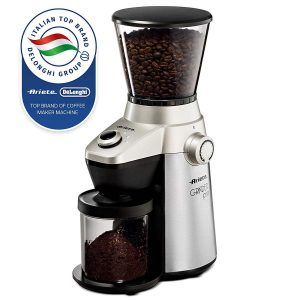 Ariete -Delonghi Electric Coffee Grinder