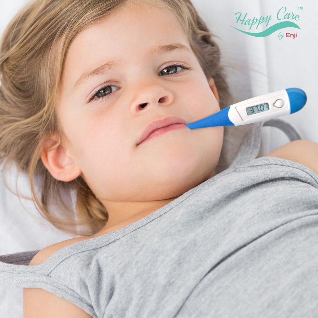 Digital Medical Thermometer Best Oral