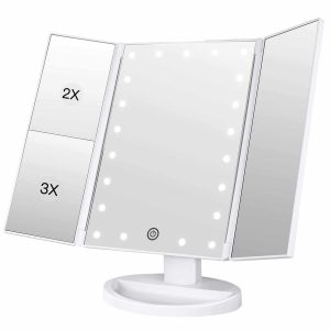 Makeup Vanity Mirror from BESTOPE
