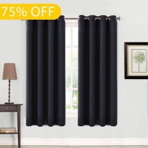 BalichunBlackout Curtains