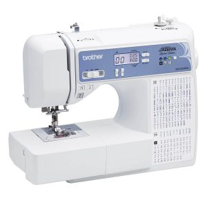 Brother Computerized XR9550PRW Sewing Machine