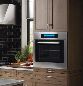 Cosmo C106SIX-PT Wall Oven