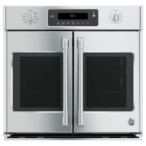 GE Cafe CT9070SHSS Wall Oven