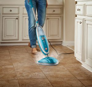 Hoover WH20200 Steam Mop