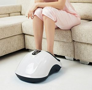 MG-F18 Foot Massager by 3Q
