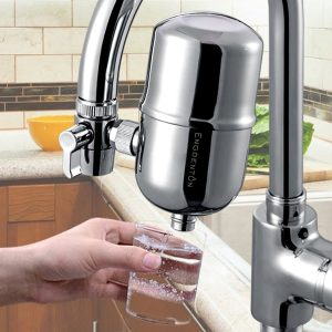 Brita Tap Water Filtration system