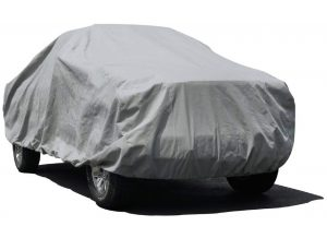 Budge Lite Truck Cover Fits