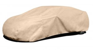 Budge Protector IV Car Cover