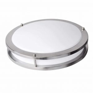 OSTWIN 14-inch Medium size LED Ceiling Light Fixture