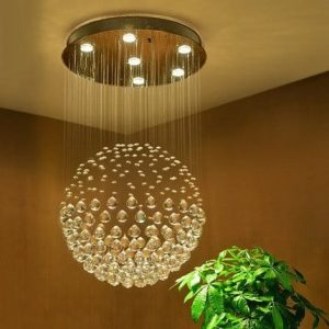 Saint Mossi Chandelier Lighting