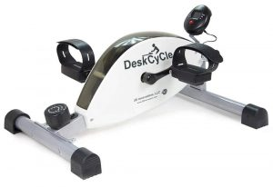 DeskCycle Under Desk Elliptical