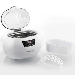 Fosmon Professional Ultrasonic Cleaner with Digital Timer
