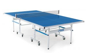 STIGA XTR Outdoor All-Weather Table Tennis Table