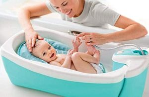 Summer' Infant Lil Luxuries Whirlpool and Spa