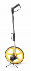TR Industrial 88016 Collapsible Measuring Wheel