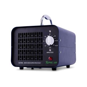 Alpine Air Commercial Professional O3 Air Purifier Ozone Generator
