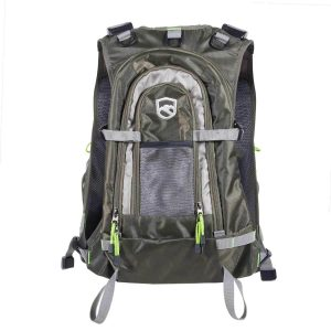 Elkton Outdoors Universal Fit Fishing Backpack