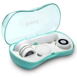 Fancii Waterproof Face Cleansing Spin Brush